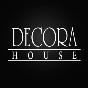 e-design logo Decora House